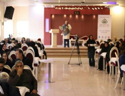 افتتاح اولین شعبه بنیاد خیریه حضرت علی (ع) در کاشان