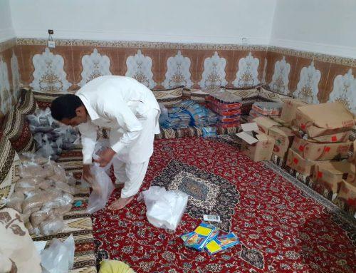 """گزارش تصویری از طرح """"نان و سلامتی"""" در استان سیستان و بلوچستان"""